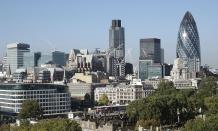 City of London jobs market recovers nerve after Cyprus crisis