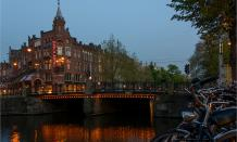 Capital Group Opens Amsterdam Office and Hires Country Marketing Manager