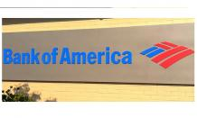 Bank of America Announces Management Team Changes