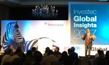 Investec AM Brought Together Over 130 Professionals from the United States and LatAm  in Washington