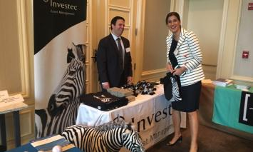 Amundi Pioneer AM, Investec AM, Janus Henderson Investors and Old Mutual Joined Bolton Global Capital at its Bolton Advisor Conference in Miami