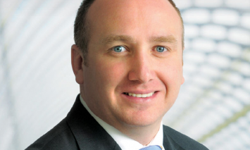 Alan Flanagan Named Global Head of Private Equity and Real Estate Fund Services at BNY Mellon