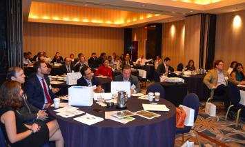 BlackRock Hosts its First ETF Investment Seminar with the Attendance of 50 Financial Advisors