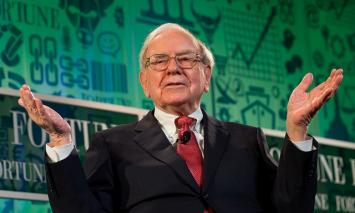 The Most Important Investment Lesson in the World for Warren Buffett is...