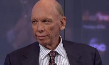 Byron Wien's Ten Surprises for 2016