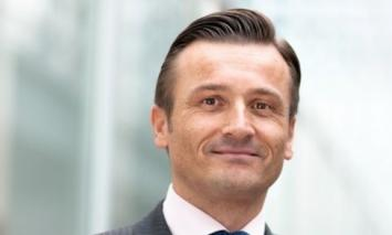 Harald Réczek Appointed Head of EMEA and Swiss Distribution for Credit Suisse Asset Management