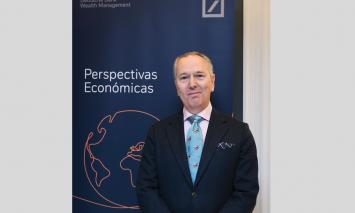 Christian Fuchs Soto, nuevo agente financiero de Deutsche Bank Wealth Management