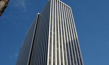 New York's Office Building Stake Sold at Record Price to BRIC Investors