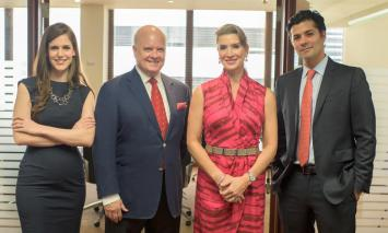 Lisa van Walleghem and Jim Butler III Launch MAXIMAI Investment Partners in Partnership with Dynasty Financial Partners