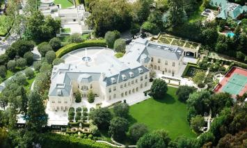 U.S. Leads the List of the World's Most Expensive Homes