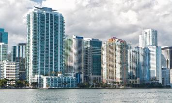 Hasta 12 RIAs de Florida se cuelan en la lista Top 300 del Financial Times