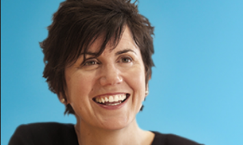 Michelle Scrimgeour, New CEO EMEA at Columbia Threadneedle Investments