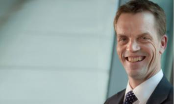 Peter Horrell appointed Chief Executive of Barclays' wealth & investment management business