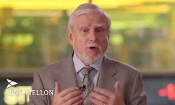 Global Growth Should Accelerate from Levels of Past Three Years, Says BNY Mellon's Richard Hoey