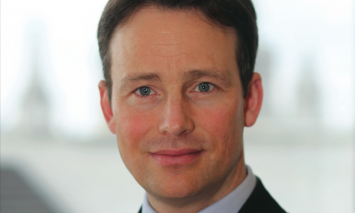James Lindsay-Fynn Joins Schroders' Global Multi-Sector Team