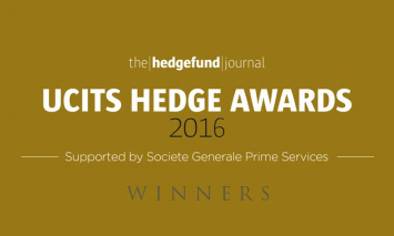 UBS, Henderson and Generali Investments, Amongst the Winners at the 2016 UCITS Hedge Awards