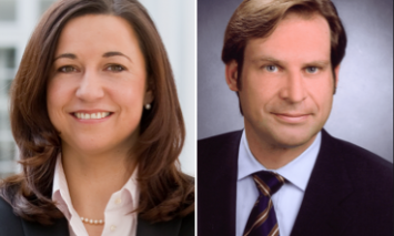 Deutsche Bank appoints Anke Sahlén and Daniel Kalczynski as Co-Heads of Wealth Management