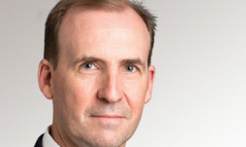 Phil Stockwell, New CEO of Eastspring Investments in Singapore