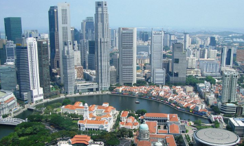 Amiral Gestion is Set to Open an Office in Singapore