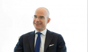Burkhard Varnholt New Chief Investment Officer Switzerland of Credit Suisse