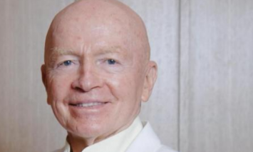 Mark Mobius: We are Optimistic, Mexico Looks Great