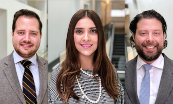 Casellas, Bernal and Vilchis Join Vanguard Mexico