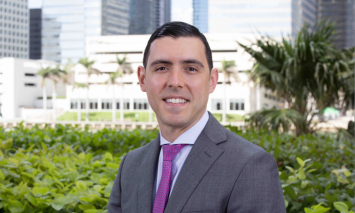 Janus Henderson Investors Hires Paul Brito As Director of Sales, US Offshore