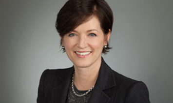 Margaret Franklin Becomes First Woman to Lead the CFA Institute