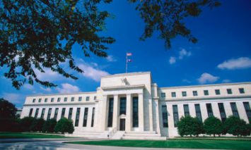 FOMC Statement: A More Positive Tone