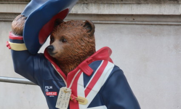 Brexit… Pursued by a Bear?