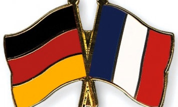 Germany and France on a Slower Momentum