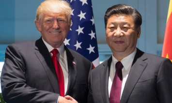 Has Trump Re-set U.S.-China Relations?