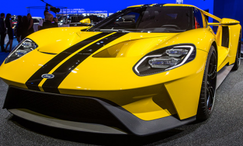 More Than 50 Debuts Confirmed for 2016 LA Auto Show's AutoMobility