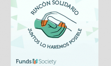 Funds Society Launches a Charity Campaign