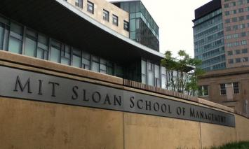 MIT Sloan Launches Center for Finance and Policy