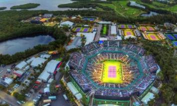 Itaú is the New Global Sponsor of the Sony Open Tennis Tournament