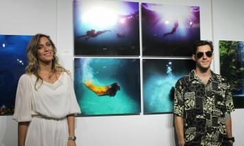 Biscayne Art House Opens its Doors to Photography Lovers in Brickell's Financial District