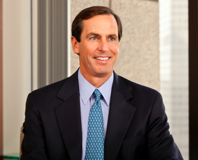 Tim Armour, presidente y CEO de Capital Group