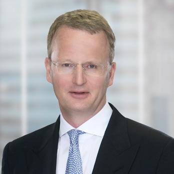 William Lock, director del Equipo Internacional de Renta Variable de Morgan Stanley IM