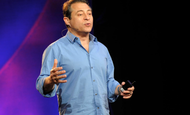 Peter Diamandis protagoniza el SURA SUMMIT 2017