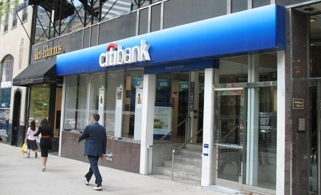 Peter Charrington Named Global Head of Citi Private Bank