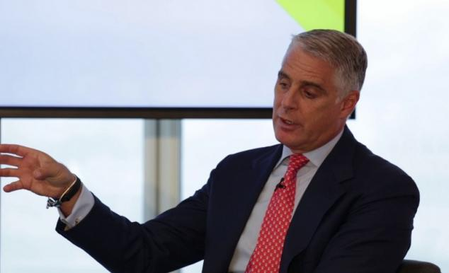 Andrea Orcel Will Not Become Banco Santander 's CEO