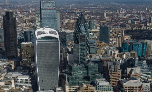Brexit's Impact on Financial Services