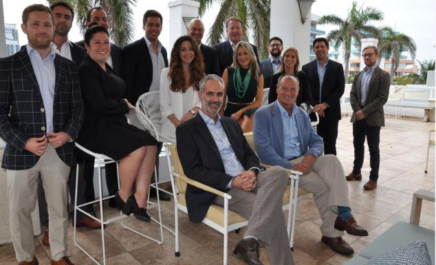 Aberdeen Standard Investment Is Celebrating its 20th Anniversary in the Latin American Institutional Business