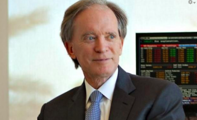Bill Gross: la vida de superación de un inversor brillante