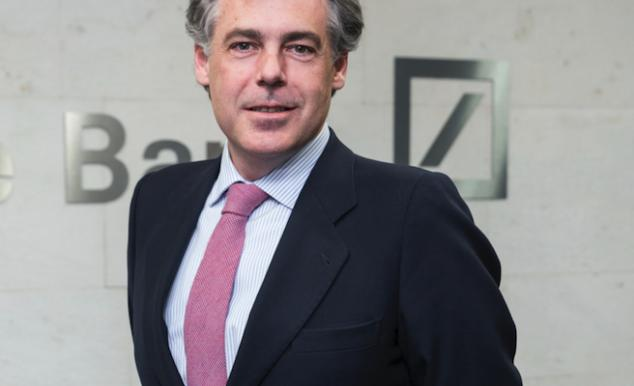 Deutsche Bank nombra a Borja Martos Head de Wealth Management España