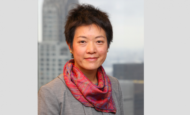 JP Morgan Asset Management nombra a Jennifer Wu nueva responsable global de Inversión Sostenible (ESG)
