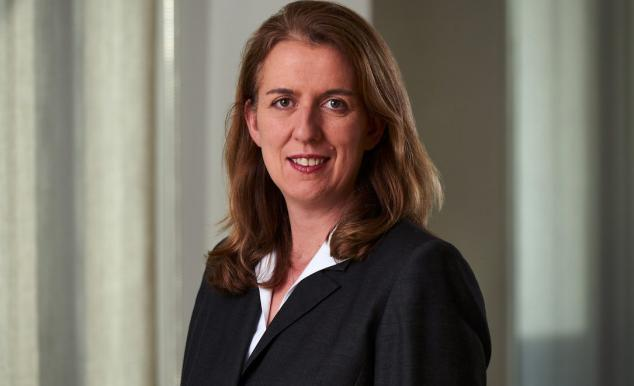 Capital Group incorpora a su equipo europeo a la especialista en inversiones Julie Dickson