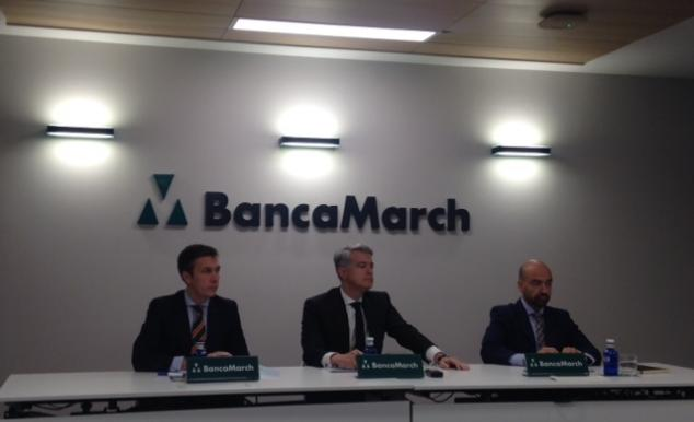 Banca March adoptará un modelo no independiente pero con espíritu independiente para diferenciarse en un entorno post-MiFID II