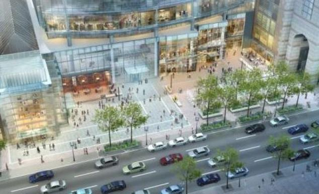 Natixis Global Asset Management to Relocate Boston Headquarters to 888 Boylston